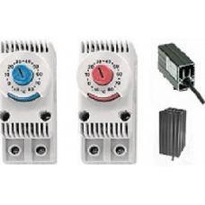 Термостат TRT-10A230V-NC Fandis , RACP-15