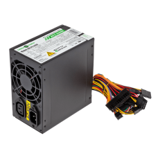 Блок питания	GreenVision GV-PS ATX S400/8 BLACK