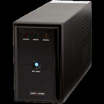 Источник бесперебойного питания LogicPower LPM-1250VA