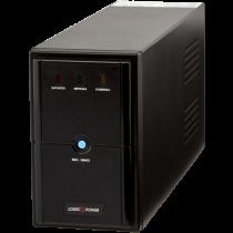 Источник бесперебойного питания LogicPower LPM-U1250VA