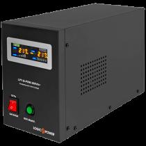 Источник бесперебойного питания LogicPower LPY-B-PSW-500VA+ (350Вт)