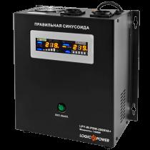 Источник бесперебойного питания LogicPower LPY-W-PSW-2000VA+ (1400Вт)