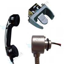 SNPH04 антивандальная телефонная трубка