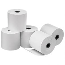 Термобумага для принтера 80х150х25