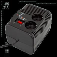 Стабилизатор напряжения однофазный релейный LPT-500RL
