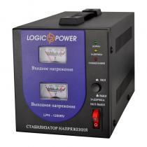 Стабилизатор напряжения однофазный релейный LPH-1200RV