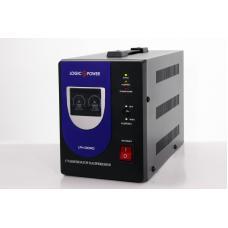 Стабилизатор напряжения однофазный релейный LPH-2000RD