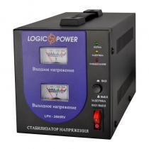 Стабилизатор напряжения однофазный релейный LPH-2500RV