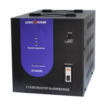Стабилизатор напряжения однофазный релейный LPH-5000RL