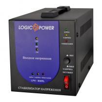 Стабилизатор напряжения однофазный релейный LPH-800RL