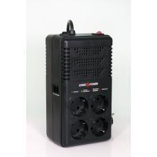 Стабилизатор напряжения однофазный релейный LPM-1000RL