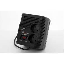 Стабилизатор напряжения однофазный релейный LPT-800RL