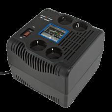 Стабилизатор напряжения однофазный релейный LPT-1000RV