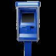 Паркоматы в продаже от интернет-магазина «SGPay»