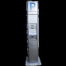 Платежный паркомат терминал ППТ-2